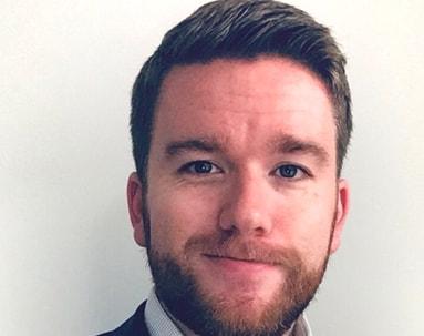 CXNext Speaker Adam McDonald