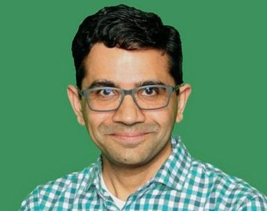 CXNext Speaker Anand Rajaram