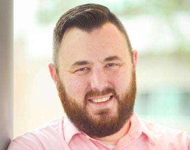 CXNext Speaker Brad Shafton