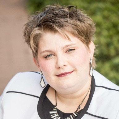 CXNext Speaker Christine Kilmer