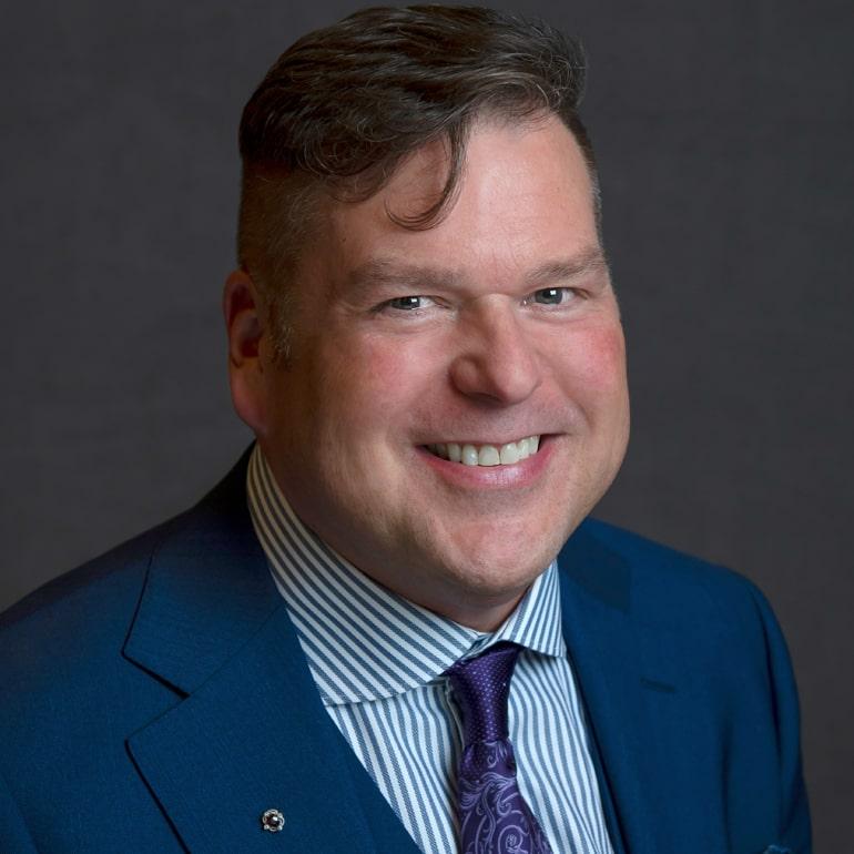 CXNext Speaker John Ragsdale