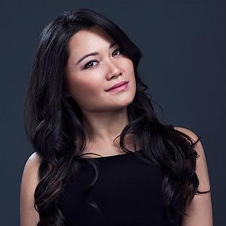 CXNext Speaker Mariya Yao
