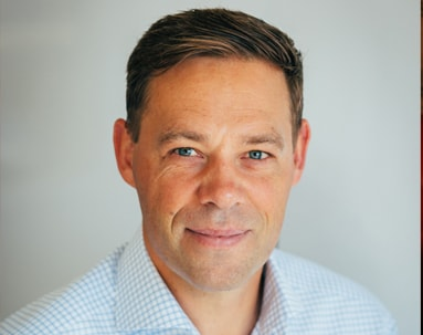 CXNext Speaker Nick Pegram