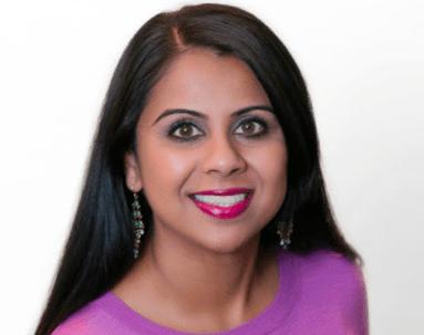 CXNext Speaker Purvi Trivedi